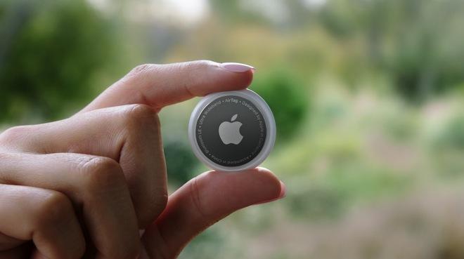 Apple: Đừng dùng AirTag để theo dõi thú cưng và trẻ nhỏ! - Ảnh 2.