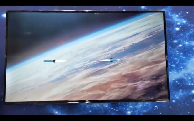 Trung Quốc công bố ý tưởng về tên lửa vũ trụ mới, nhưng video giới thiệu lại hao hao Starship của SpaceX - Ảnh 5.