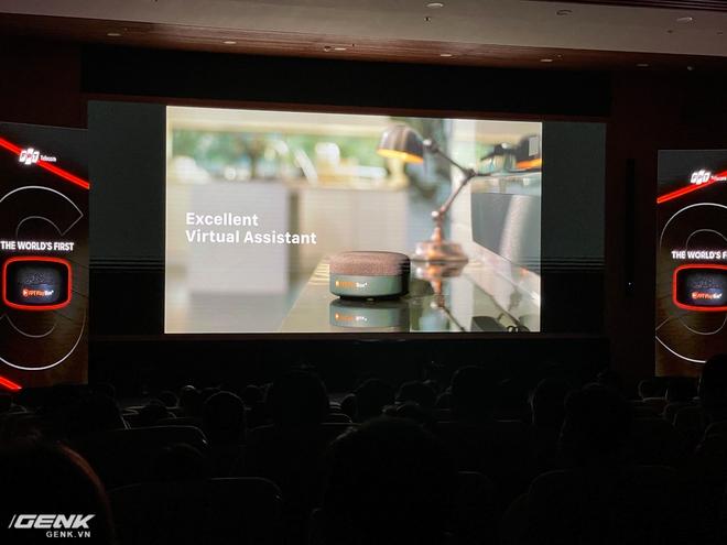 FPT ra mắt Play Box phiên bản mới: Android TV Box đầu tiên trên thế giới nhận lệnh bằng tiếng Việt - Ảnh 1.