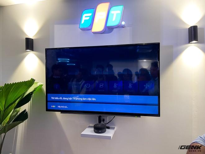 FPT ra mắt Play Box phiên bản mới: Android TV Box đầu tiên trên thế giới nhận lệnh bằng tiếng Việt - Ảnh 3.