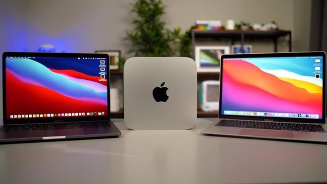 Kiếm được 1 tỷ USD mỗi ngày, doanh thu Quý 2 của Apple tăng trưởng 54% so với cùng kỳ năm ngoái - Ảnh 1.