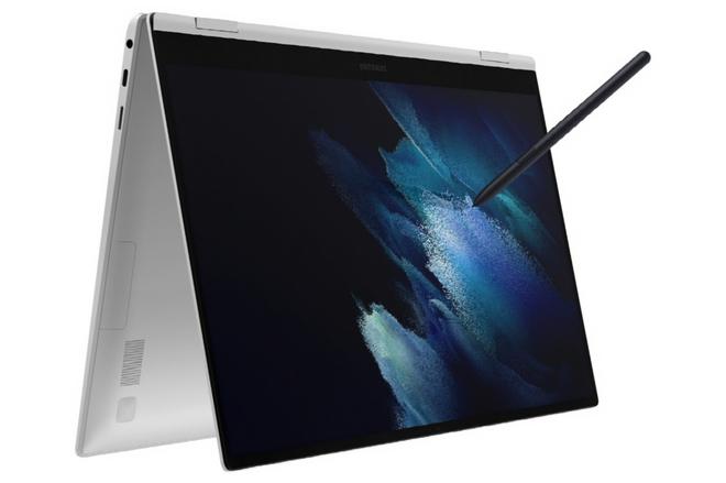 Galaxy Book Pro ra mắt: Laptop có màn hình AMOLED siêu nhẹ, có bản LTE/5G, giá từ 999 USD - Ảnh 5.