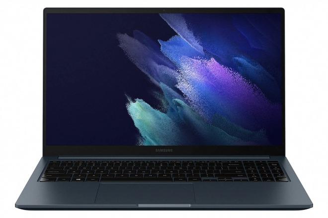 Galaxy Book Odyssey ra mắt: Laptop đầu tiên trang bị card RTX 3050 Ti, sạc siêu nhanh 135W, giá từ 1399 USD - Ảnh 3.