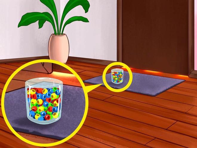 Mẹo hiệu quả để bảo vệ ngôi nhà khỏi kẻ trộm khi đi chơi xa - Ảnh 9.