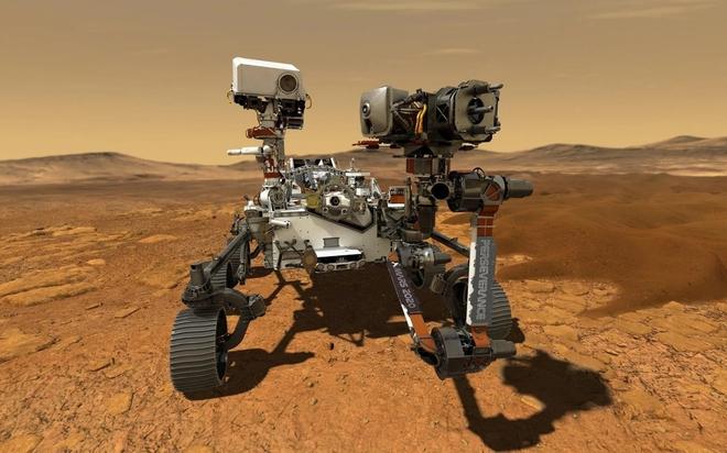 Máy tạo oxy của NASA có thể thay đổi mãi mãi Sao Hoả - Ảnh 8.