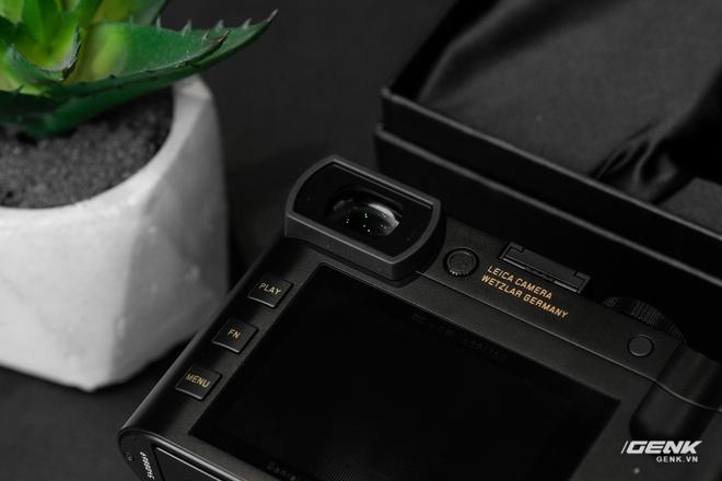 Đập hộp Leica Q2 phiên bản đặc biệt Daniel Craig x Greg Williams: Giá sương sương 183 triệu đồng, giới hạn 750 chiếc - Ảnh 14.