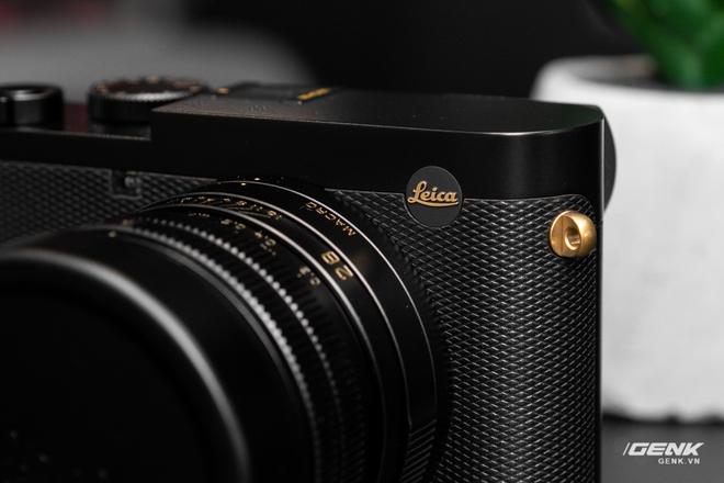 Đập hộp Leica Q2 phiên bản đặc biệt Daniel Craig x Greg Williams: Giá sương sương 183 triệu đồng, giới hạn 750 chiếc - Ảnh 7.
