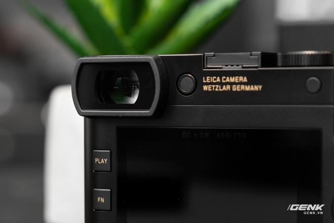 Đập hộp Leica Q2 phiên bản đặc biệt Daniel Craig x Greg Williams: Giá sương sương 183 triệu đồng, giới hạn 750 chiếc - Ảnh 12.