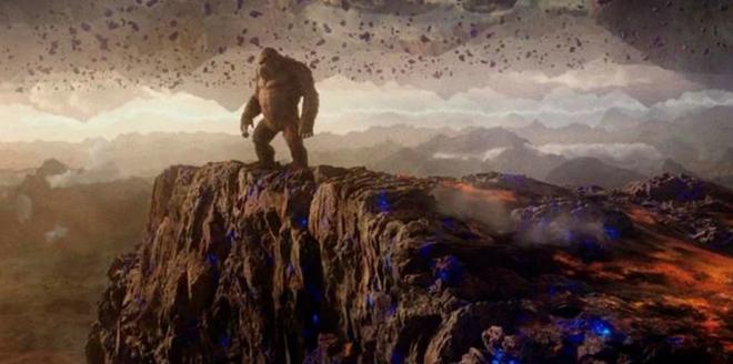 Lý giải về Trái Đất rỗng trong MonsterVerse: Quê nhà của King Kong, nơi Godzilla từng sấp mặt trong cuộc chiến giữa các loài Titan cổ đại - Ảnh 2.