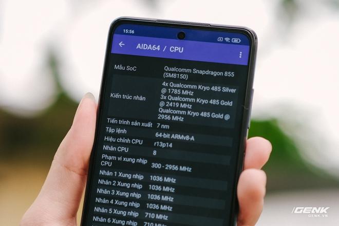 Trên tay và đánh giá nhanh POCO X3 Pro: Giá chỉ hơn 5 triệu nhưng có chip Snapdragon đầu 8, màn hình 120Hz, pin khủng 5160mAh - Ảnh 10.
