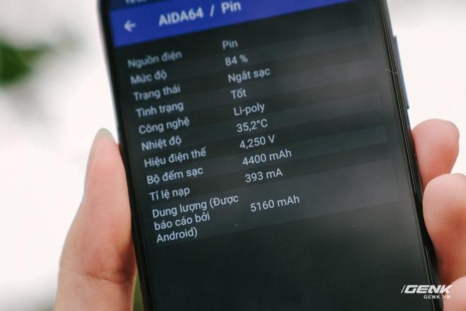 Trên tay và đánh giá nhanh POCO X3 Pro: Giá chỉ hơn 5 triệu nhưng có chip Snapdragon đầu 8, màn hình 120Hz, pin khủng 5160mAh - Ảnh 16.