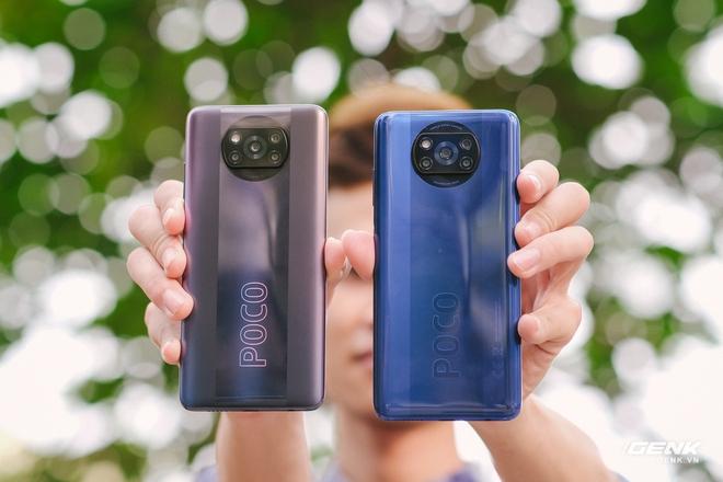 Trên tay và đánh giá nhanh POCO X3 Pro: Giá chỉ hơn 5 triệu nhưng có chip Snapdragon đầu 8, màn hình 120Hz, pin khủng 5160mAh - Ảnh 7.