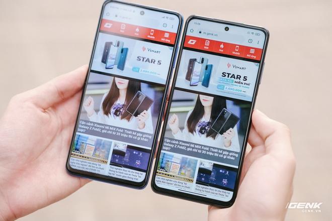 Trên tay và đánh giá nhanh POCO X3 Pro: Giá chỉ hơn 5 triệu nhưng có chip Snapdragon đầu 8, màn hình 120Hz, pin khủng 5160mAh - Ảnh 13.