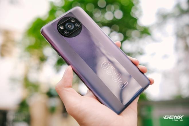 Trên tay và đánh giá nhanh POCO X3 Pro: Giá chỉ hơn 5 triệu nhưng có chip Snapdragon đầu 8, màn hình 120Hz, pin khủng 5160mAh - Ảnh 20.