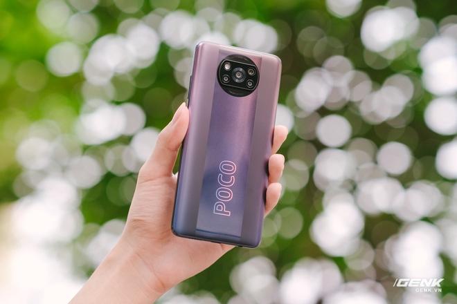Trên tay và đánh giá nhanh POCO X3 Pro: Giá chỉ hơn 5 triệu nhưng có chip Snapdragon đầu 8, màn hình 120Hz, pin khủng 5160mAh - Ảnh 5.