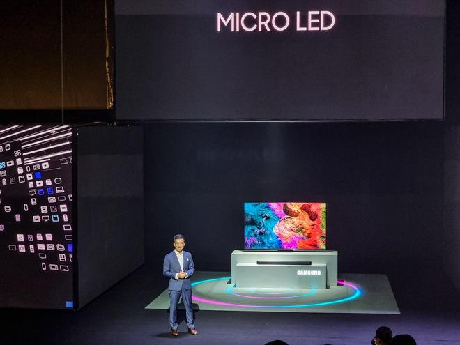 Tất tần tật những công nghệ thú vị mà Samsung mang tới cho đồ gia dụng mới đây - Ảnh 2.