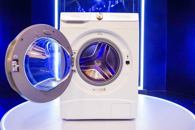 Tất tần tật những công nghệ thú vị mà Samsung mang tới cho đồ gia dụng mới đây - Ảnh 5.