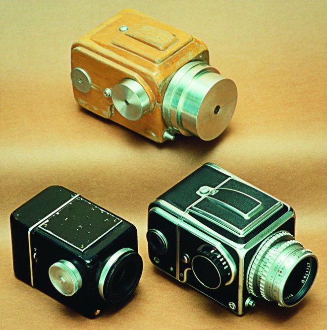Hasselblad: Từ một cậu bé mê đắm các loài chim đến nhà chế tạo ra máy ảnh đầu tiên sử dụng trên Mặt Trăng - Ảnh 4.