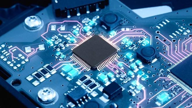 Vì sao Apple có đủ chip cho iPhone còn Ford thì không? - Ảnh 1.