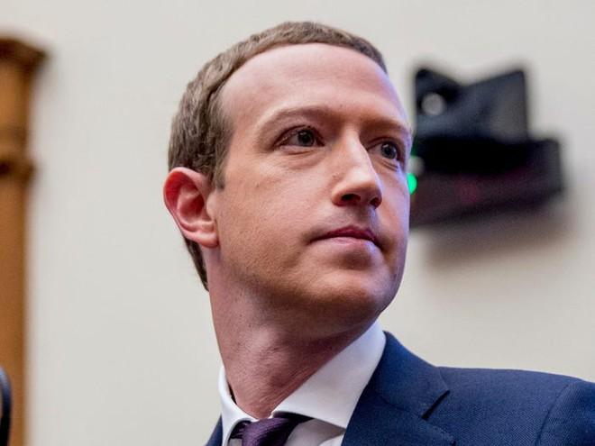 Số điện thoại của Mark Zuckerberg cũng bị lộ trong vụ rò rỉ thông tin mới nhất của Facebook - Ảnh 1.