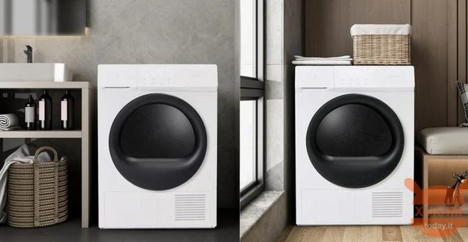 Xiaomi ra mắt máy sấy quần áo MIJIA Clothes Dryer, có thể sấy khô quần áo để mặc luôn - Ảnh 1.