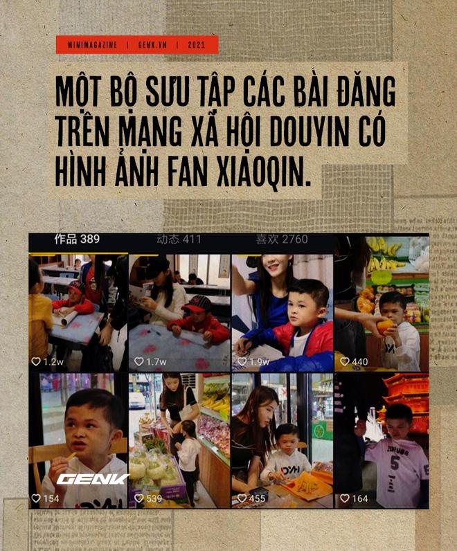 Câu chuyện về Tiểu Jack Ma - cậu bé tội nghiệp bị sự nổi tiếng xé nát cả tuổi thơ - Ảnh 8.