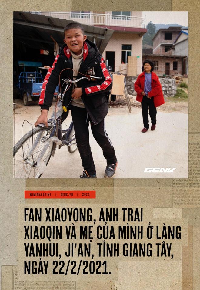 Câu chuyện về Tiểu Jack Ma - cậu bé tội nghiệp bị sự nổi tiếng xé nát cả tuổi thơ - Ảnh 11.