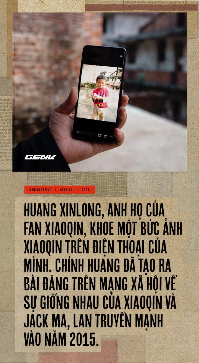 Câu chuyện về Tiểu Jack Ma - cậu bé tội nghiệp bị sự nổi tiếng xé nát cả tuổi thơ - Ảnh 16.
