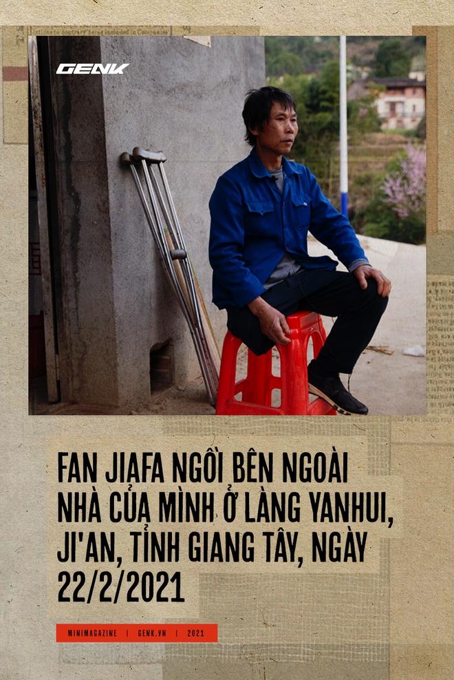 Câu chuyện về Tiểu Jack Ma - cậu bé tội nghiệp bị sự nổi tiếng xé nát cả tuổi thơ - Ảnh 13.