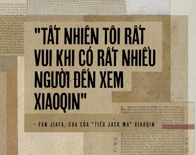 Câu chuyện về Tiểu Jack Ma - cậu bé tội nghiệp bị sự nổi tiếng xé nát cả tuổi thơ - Ảnh 10.