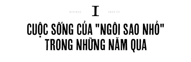 Câu chuyện về Tiểu Jack Ma - cậu bé tội nghiệp bị sự nổi tiếng xé nát cả tuổi thơ - Ảnh 3.