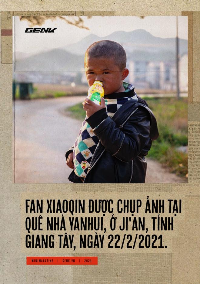 Câu chuyện về Tiểu Jack Ma - cậu bé tội nghiệp bị sự nổi tiếng xé nát cả tuổi thơ - Ảnh 2.