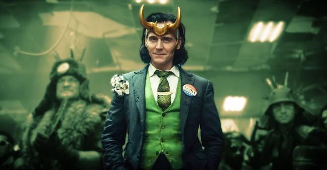 Trailer Loki ra mắt: Loki vào vai cảnh sát thời gian, xử lý hậu quá do chính mình gây ra khi chuồn mất cùng khối Tesseract trong Endgame - Ảnh 2.
