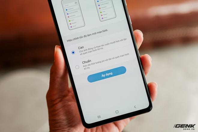 Galaxy A series 2021: Sản phẩm mới, dùng lại chiến lược đã từng đưa Samsung lên ngôi đầu - Ảnh 5.