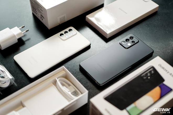 Galaxy A series 2021: Sản phẩm mới, dùng lại chiến lược đã từng đưa Samsung lên ngôi đầu - Ảnh 1.