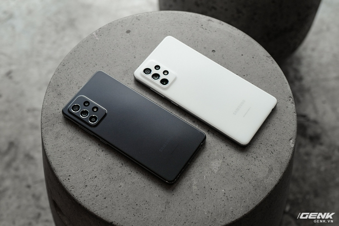 Galaxy A series 2021: Sản phẩm mới, dùng lại chiến lược đã từng đưa Samsung lên ngôi đầu - Ảnh 2.