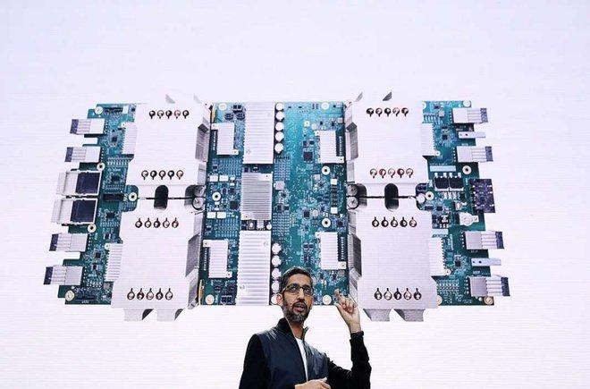 Đang dùng chip Intel, tại sao cả Microsoft, Amazon và Google đổ xô tự thiết kế chip cho đám mây của mình? - Ảnh 3.