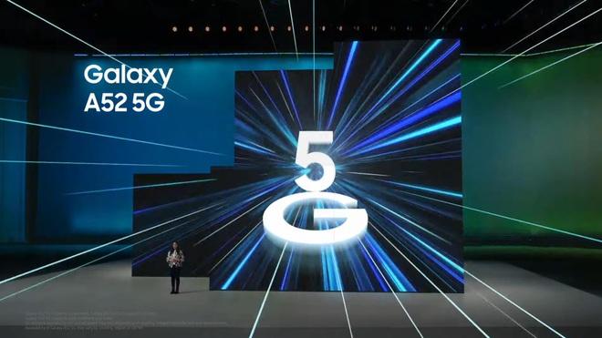 Galaxy A series 2021: Sản phẩm mới, dùng lại chiến lược đã từng đưa Samsung lên ngôi đầu - Ảnh 6.