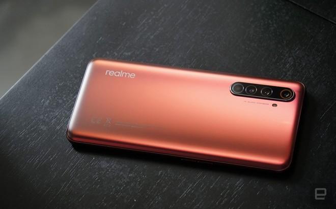 Gợi ý 5 smartphone sạc nhanh như 'ăn cướp', giá chỉ từ 11 triệu - Ảnh 6.