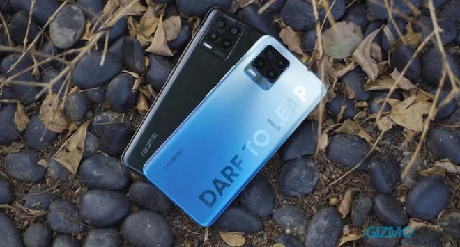 Sếp Realme: Giá smartphone sẽ tăng trong năm 2021 vì thiếu nguồn vật liệu - Ảnh 2.