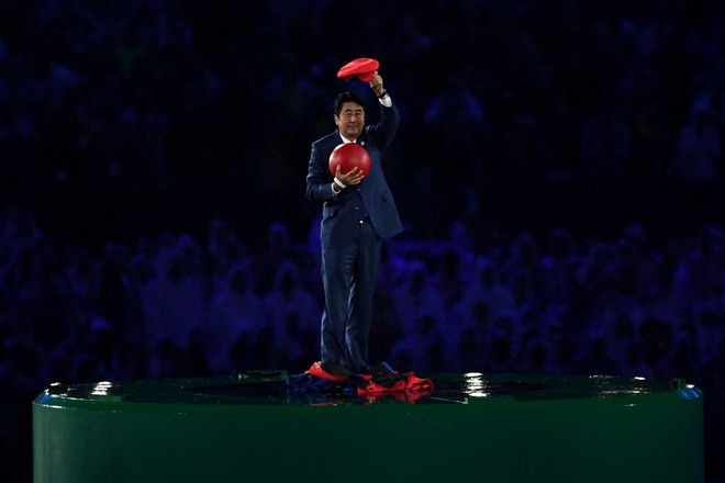 Lộ tài liệu cho thấy màn khai mạc Thế vận hội Olympics Tokyo có sự xuất hiện của cả nhân vật Akira và Mario - Ảnh 5.