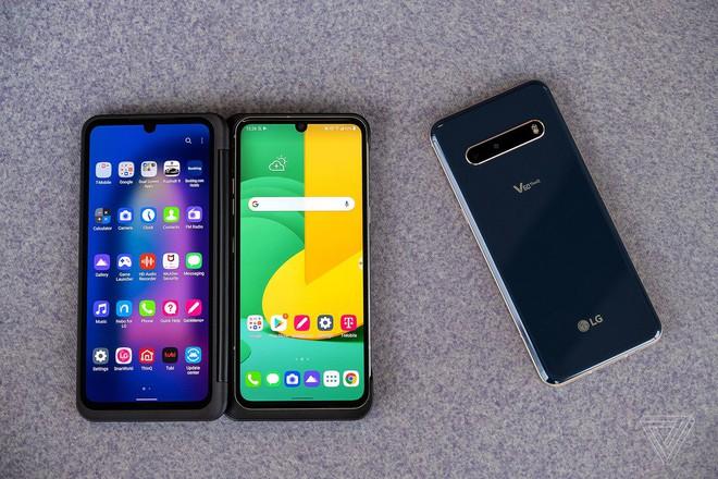 LG hứa vẫn sẽ cập nhật Android 12 cho một số smartphone hiện tại - Ảnh 1.