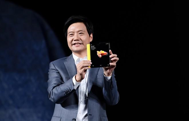 Đặt cược lớn vào smartphone có 4 cửa, đây là cơ hội và thách thức mà Xiaomi sẽ phải đối mặt - Ảnh 1.