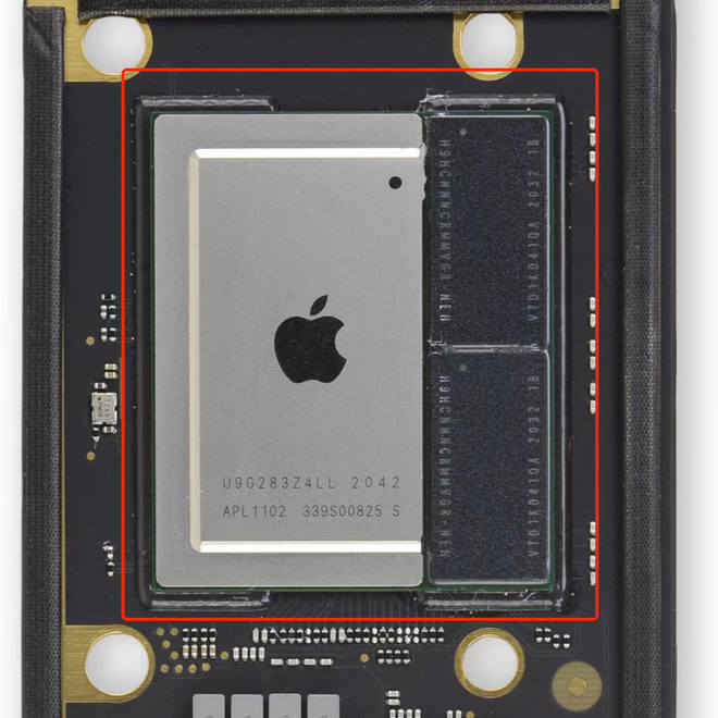 Không chịu để Apple hút máu, kỹ sư Trung Quốc tự tay nâng cấp RAM và SSD cho MacBook dùng chip M1 - Ảnh 1.