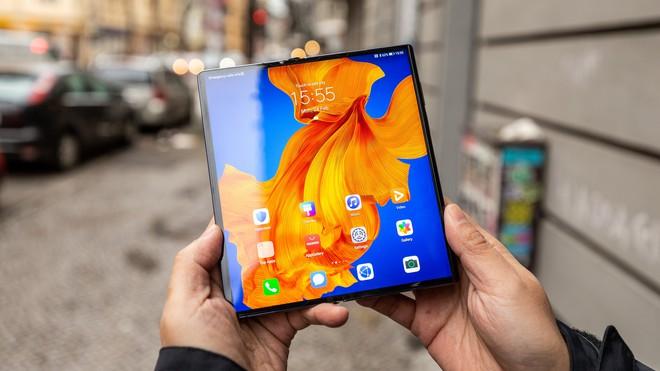 Gợi ý 5 smartphone sạc nhanh như 'ăn cướp', giá chỉ từ 11 triệu - Ảnh 7.