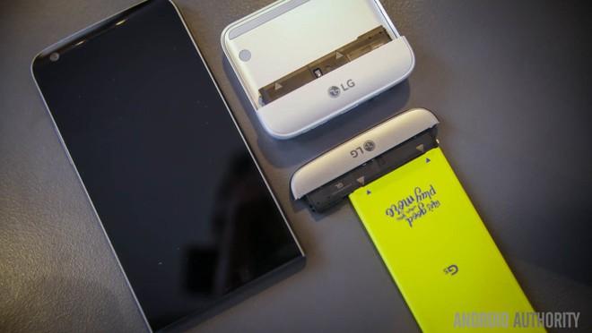 Điều gì khiến LG từ bỏ thị trường smartphone? - Ảnh 3.
