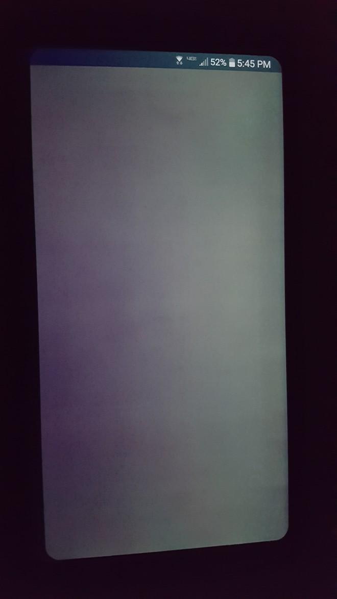 Những cú phốt của smartphone LG khiến người dùng ám ảnh - Ảnh 8.