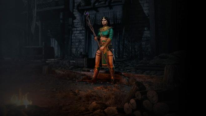 Các fan Diablo II: Resurrected chú ý check mail cuối tuần này, xem mình có may mắn được Blizzard chọn tham gia chơi bản thử nghiệm! - Ảnh 3.