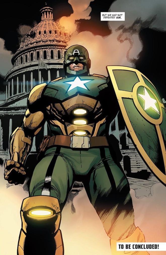 Tại sao nhiều nhân vật phản diện trong truyện lại mặc màu xanh lá cây và màu tím? 003