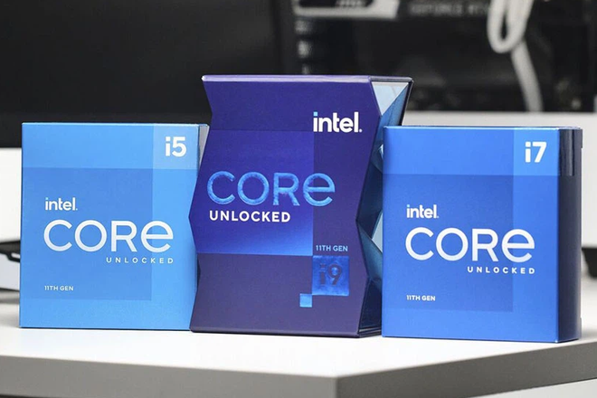 Sau 7 năm ròng rã, tiến trình 14nm của Intel đã đi tới hồi kết - Ảnh 1.